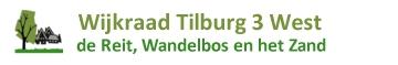 Wijkraad Tilburg 3 West